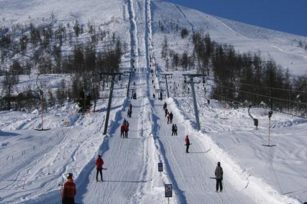 挪威冬季旅游攻略滑雪-【挪威省钱游胜地】-日客则推荐攻略图片