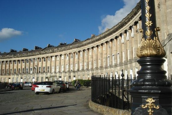 Royal Crescent(皇家新月)